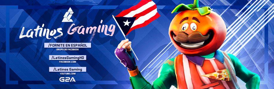 Fornite En Español Comunidad Latina Cover Image