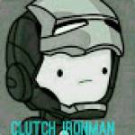 clutch ironman Profile Picture