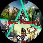 Epic Planet Profile Picture