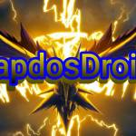 ZapdosDroiid ZD Profile Picture
