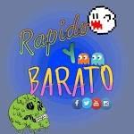 Rapido Y Barato Profile Picture