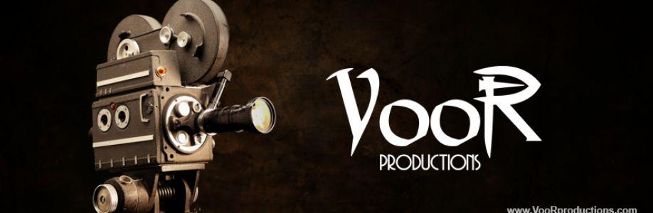 Películas VooR Productions Cover Image