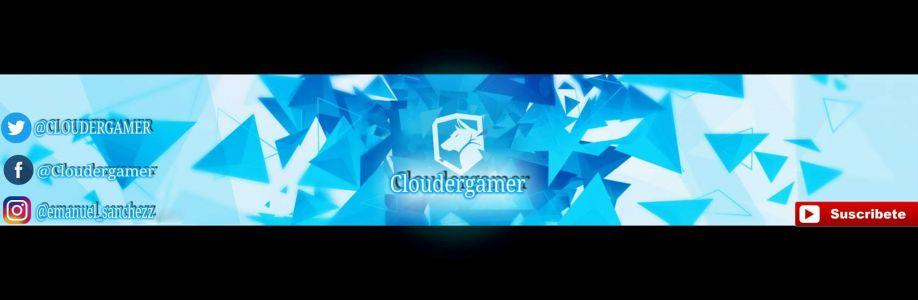 Clouder Gamer Cover Image