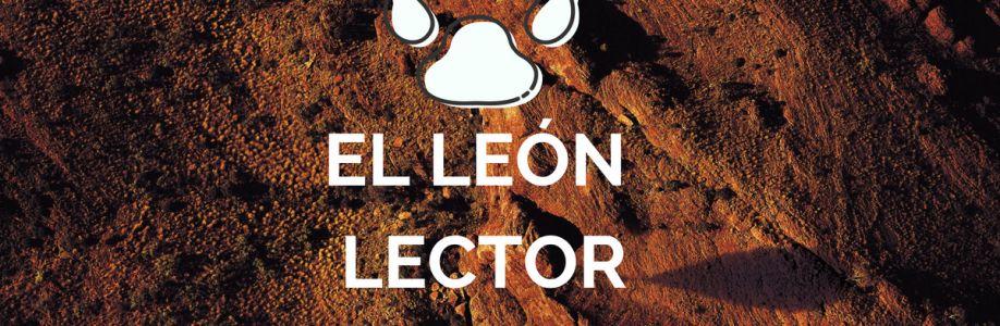 EL LEON LECTOR Cover Image