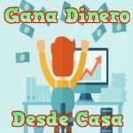 Gana Dinero Desde Casa Profile Picture