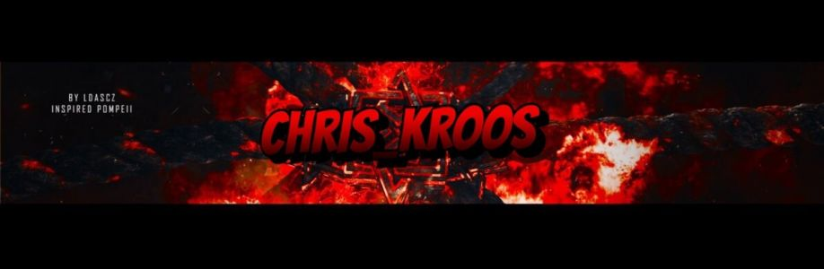 chris_kroos oficial page Cover Image
