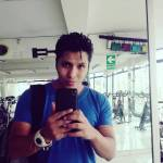 Edgar Ayamamani Yana Profile Picture