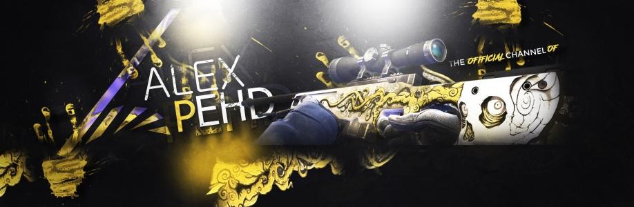 alex pz Cover Image