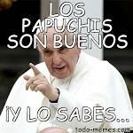 los papuchis Profile Picture