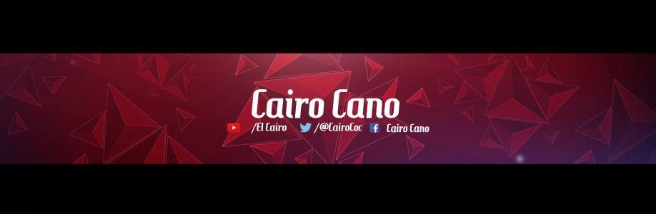Cairo Cano Cover Image