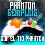 Phantom Profile Picture