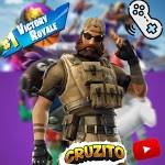 El Cruzito Profile Picture