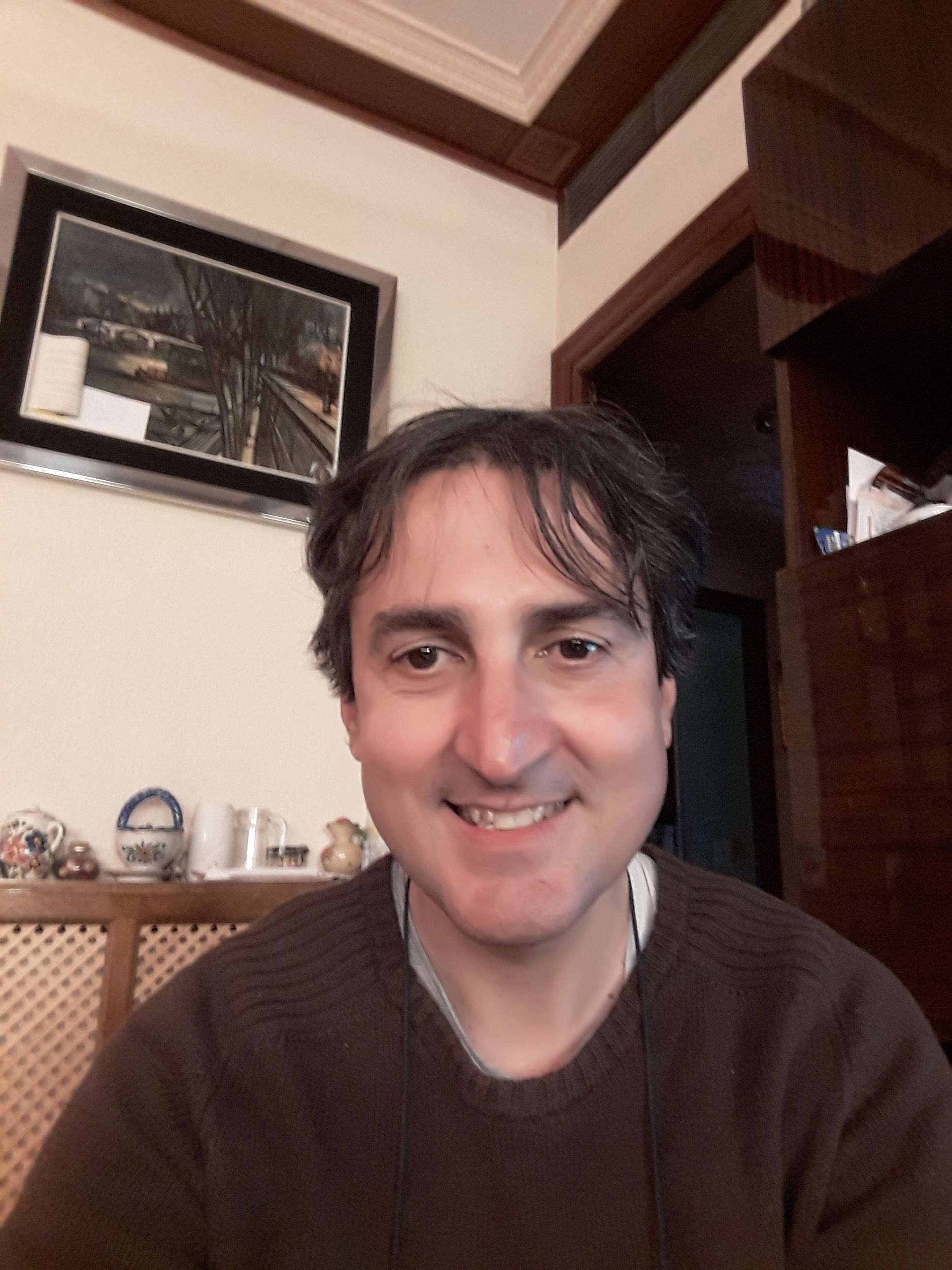 alionel Profile Picture