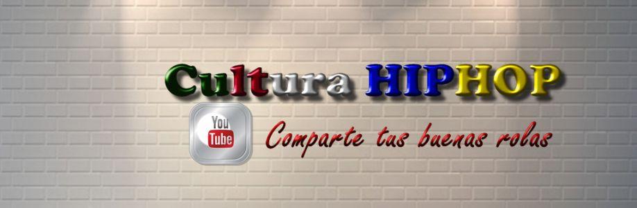 Apoyemos a la cultura HIPHOP Cover Image