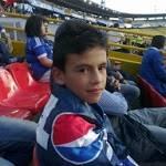 Felipe BP Profile Picture