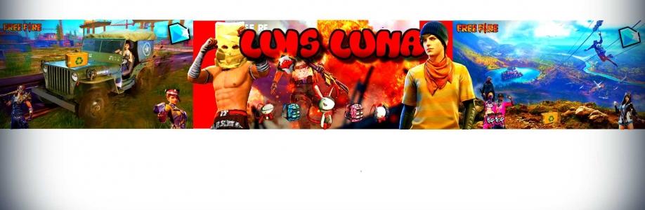 Luis Luna Cover Image