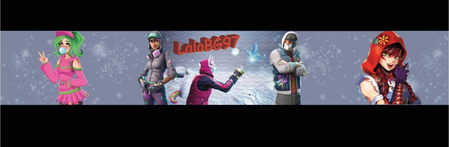 LaloBG97YT Cover Image