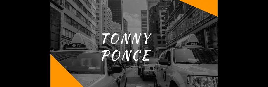 Antonio Ponce Cover Image