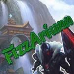 Fizz Ariun Profile Picture