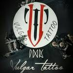 Vulgar Tattoo INK TimeLapse Profile Picture