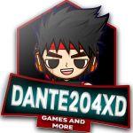 Dante204xD Profile Picture