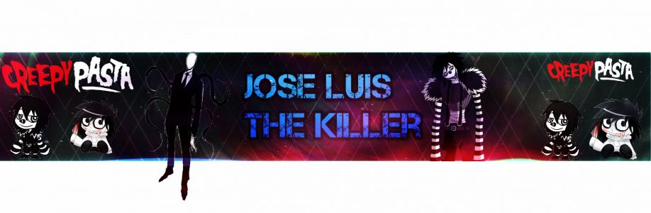 jose luis the killer Cover Image