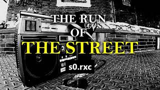 (FREE) BATTLE TYPE BEAT - THE RUN OF THE STREET -  HIP-HOP INSTRUMENTAL