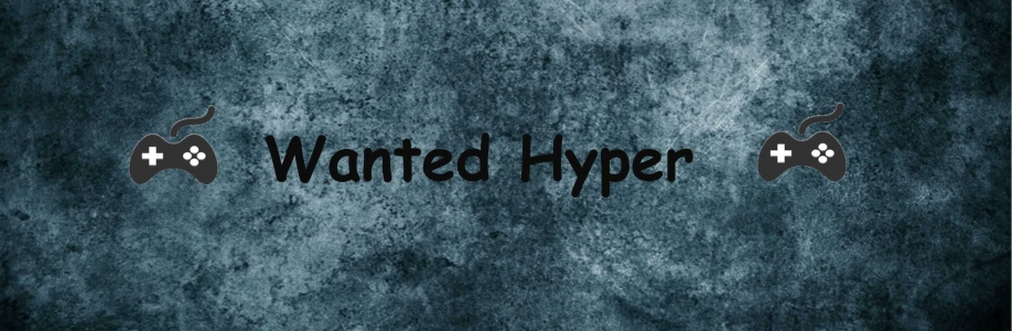 Wanted Hyper Cover Image