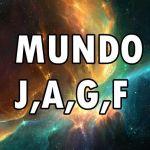 Mundo JAGF Oficial Profile Picture