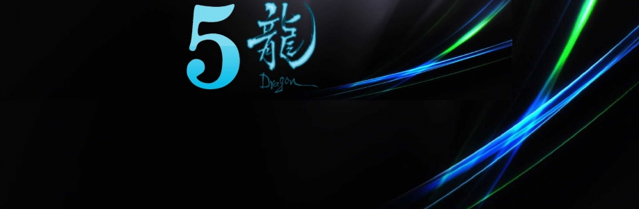 5DRAGONES Cover Image