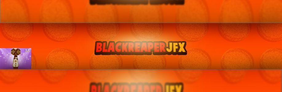 BlackReaper JFX Cover Image