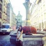 Reina Estefany Camacho Profile Picture
