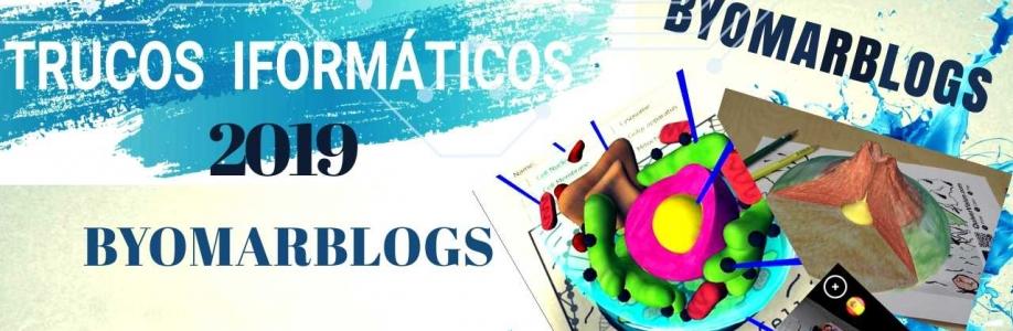 ByOmarblogs Cover Image