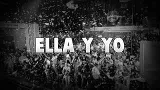 ELLA Y YO ? - DON OMAR FT ROMEO SANTOS (REGGAETON VIEJO) - DJ DROXAAH