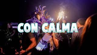 CON CALMA ? - DADDY YANKEE FT SNOW - DJ DROXAAH