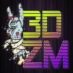 3D ZOMBIEMAKER SPAIN Profile Picture
