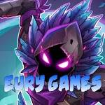 EURY GAMES! Profile Picture