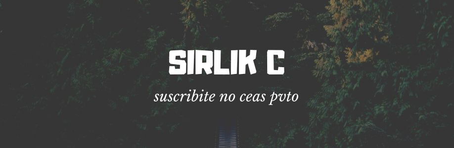 sirlik nde Cover Image