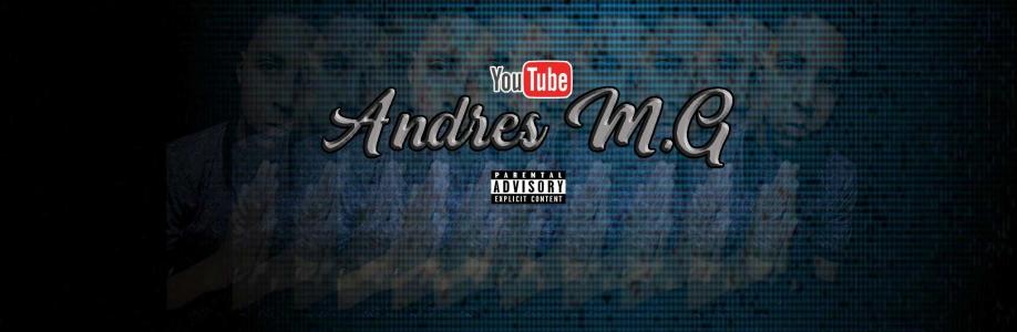 Andrés M.G Cover Image