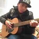 Angel Pando Profile Picture