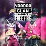 VooDoo Free Fire Profile Picture