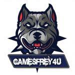 GamesFrey4U Profile Picture