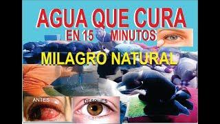 AGUA QUE CURA LA VISTA // RECORRIENDO LUGARES TURÍSTICOS PERU..