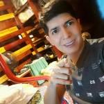 Luis Barrios Profile Picture