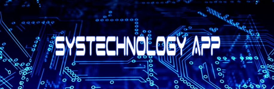 SysTechnology App Cover Image