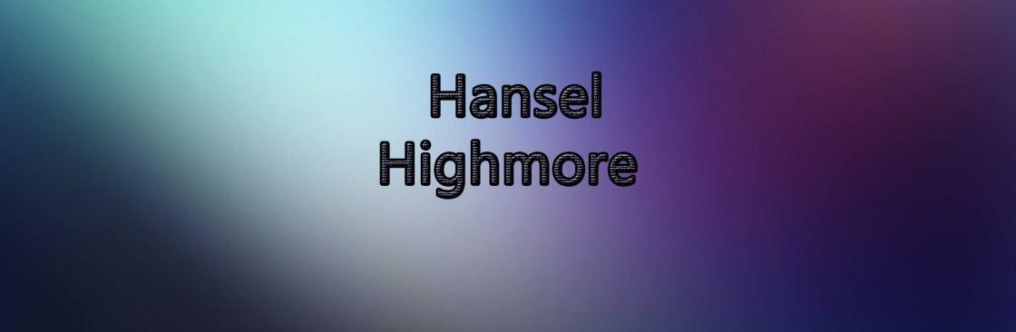 Hansel Trinidad Cover Image