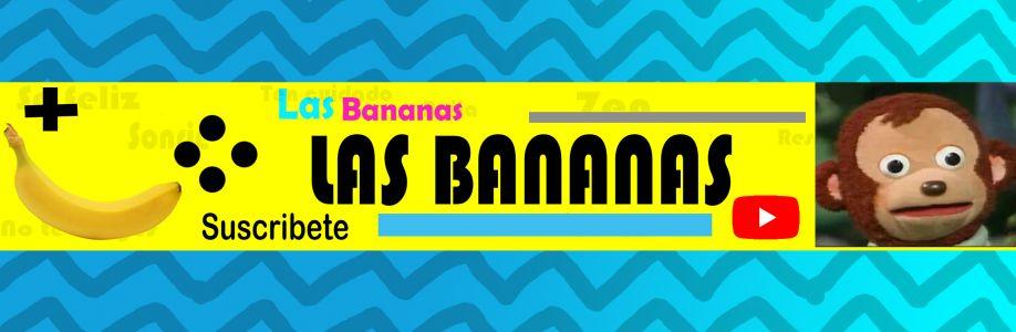Las Bananas Cover Image