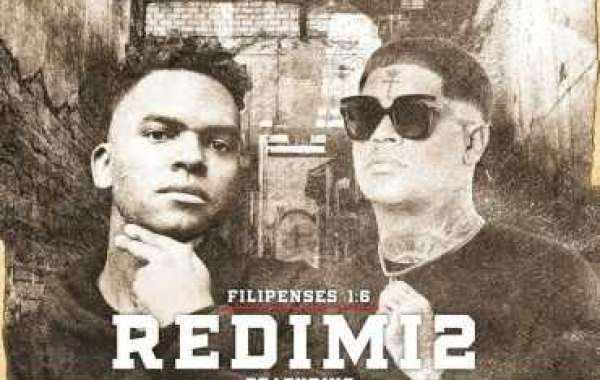 Nuevo Tema : Redimi2 Ft Almighty - Filipenses 1: 6