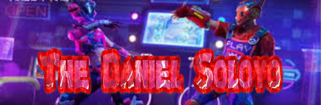 Daniel Santamaria Cover Image