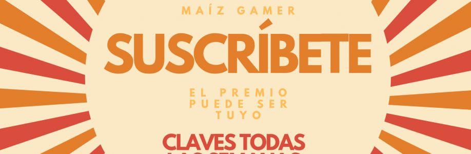 MaizGamer Cover Image